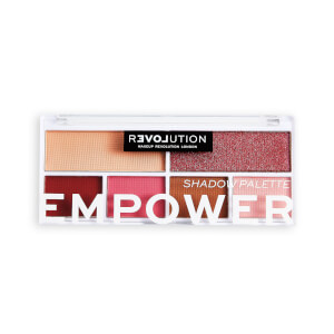 Relove Colour Play Empower Shadow Palette