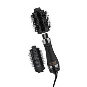 Hot Tools Volumiser One-Step Blowout Brush - Dual Detachable