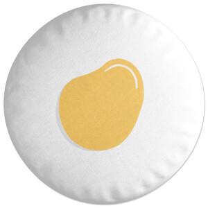 Egg Round Cushion