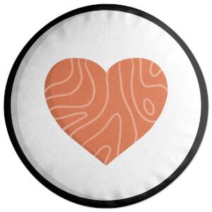 Sushi Round Cushion
