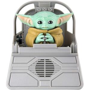 Star Wars The Mandalorian: The Child Speaker