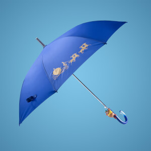 Cinderella Umbrella from I Want One Of Those