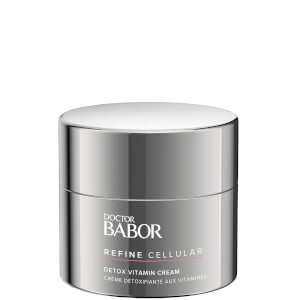 BABOR Detox Vitamin Cream 50ml