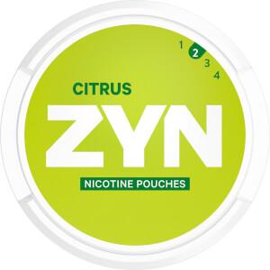 ZYN® Citrus