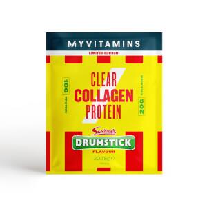 Myvitamins Clear Collagen Swizzels (Sample)