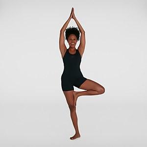Women's Essential Endurance+ Legsuit Black