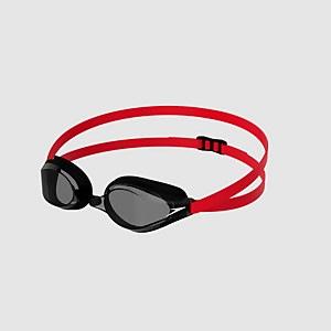 Adult Fastskin Speedsocket 2 Goggles Red