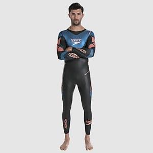 Men's Fastskin Xenon Wetsuit Black