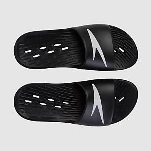 Men's Speedo Slide Black