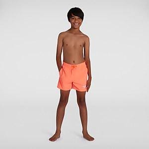 "Boy's Essential 13"" Watershort Orange"