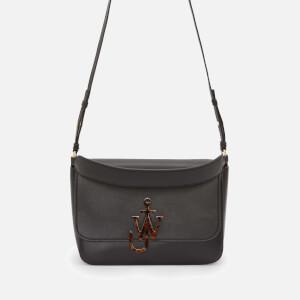 JW Anderson Women's Shoulder Anchor Bag - Black