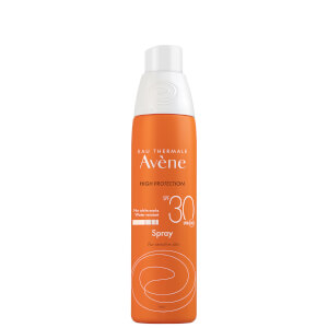 Avène High Protection Spray Sun Cream SPF30 200ml
