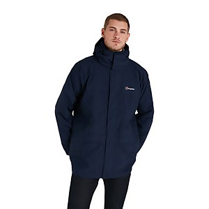 Men's Cornice InterActive Jacket - Blue