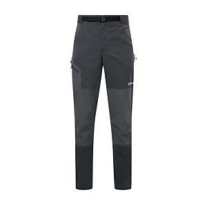 Men's Exrem Fast Hike Trousers - Dark Grey