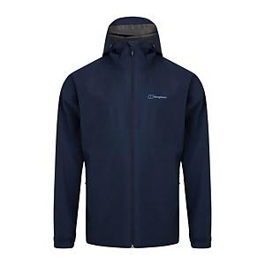 Men's Paclite 2.0 Waterproof Jacket - Blue