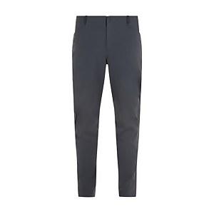 Men's Fast Hike Light Trousers - Dark Grey