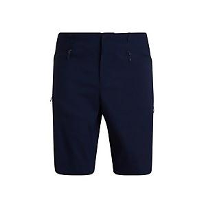 Men's Baggy Light Shorts - Blue