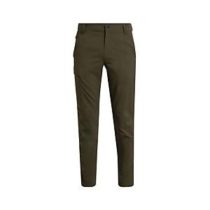 Men's Navigator 2.0 Trousers - Dark Green