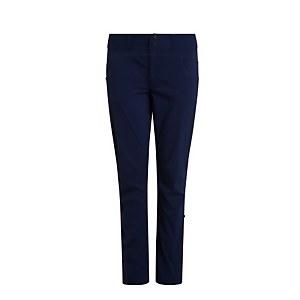 Women's Amelia Trousers - Blue