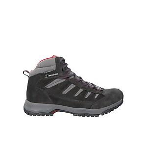 Men's Expeditor Trek 2.0 Boots - Red/Black