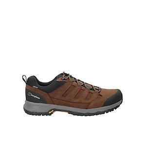 Men's Fellmaster Active Gore-tex Shoes - Brown