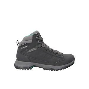Women's Expeditor Ridge 2.0 Boots - Black