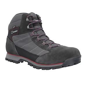 Men's Hillwalker Trek Gore-tex Boot - Red/Black