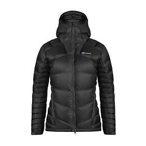 Women's Ramche Mtn Reflect Jacket - Black