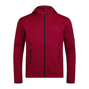 Dark Grey//Black Details about  /Berghaus Men/'s Pravitale 2.0 Fleece Jacket