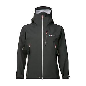 Women's Extrem 5000 Vented Waterproof Jacket - Black