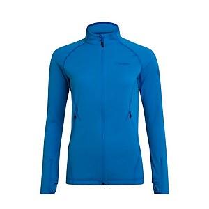Women's Pravitale Mountain Light Jacket - Blue