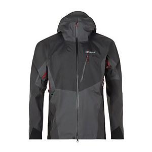Men's Changste Waterproof Goretex Jacket - Blue
