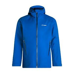 Men's Ridgemaster Gore-tex Waterproof Jacket - Blue