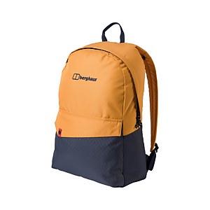 Berghaus Brand Bag 25 - Yellow / Dark Blue