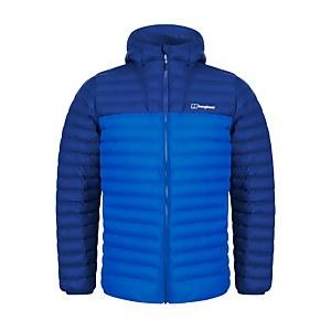 Men's Vaskye Insulated Jacket - Blue