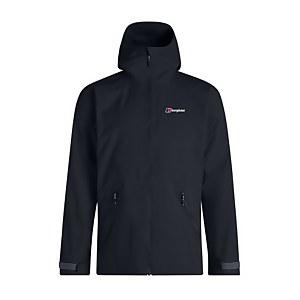 Men's Deluge Pro 2.0 Waterproof Jacket - Black