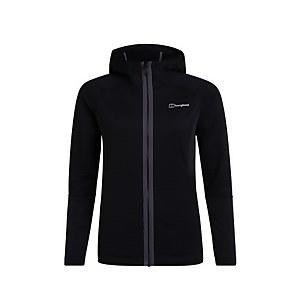 Women's Taagan Fleece Jacket - Black