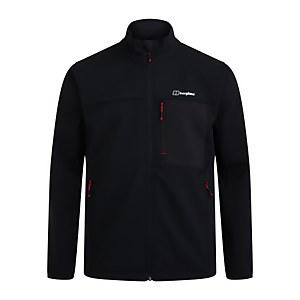 Men's Ghlas 2.0 Softshell Jacket - Black
