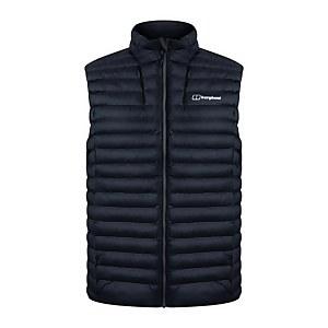 Men's Vaskye Vest - Black