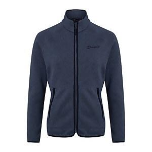 Women's Salair Fleece Jacket - Blue