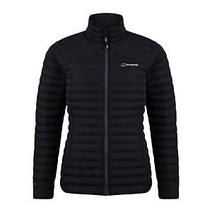 Women's Nula Insulated Jacket - Black