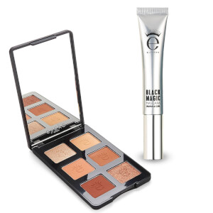 Limitless Eyeshadow Palette and Mascara Bundle (Worth £44.00)