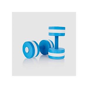 Speedo Wasserhanteln Blau