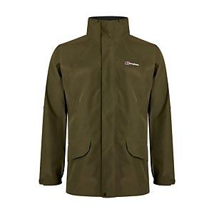 Men's Cornice III InterActive Waterproof Jacket - Green