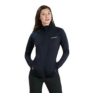 Women's Kaylum Fleece Jacket - Dark Blue