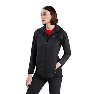Women's Tangra Insulated Jacket - Black