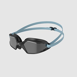 Hydropulse Mirror Goggle Grey/Silver