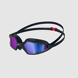 Hydropulse Mirror Goggles Navy
