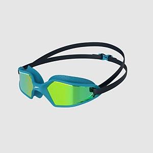 Hydropulse Mirror Junior Goggles Navy