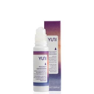 Yuni Beauty Pocket Savasana Balancing Aroma Concentrate 10ml